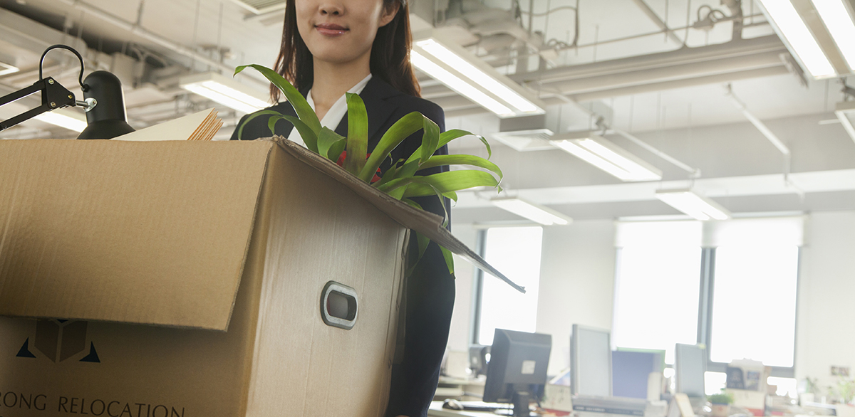 Social Distancing Moving Services