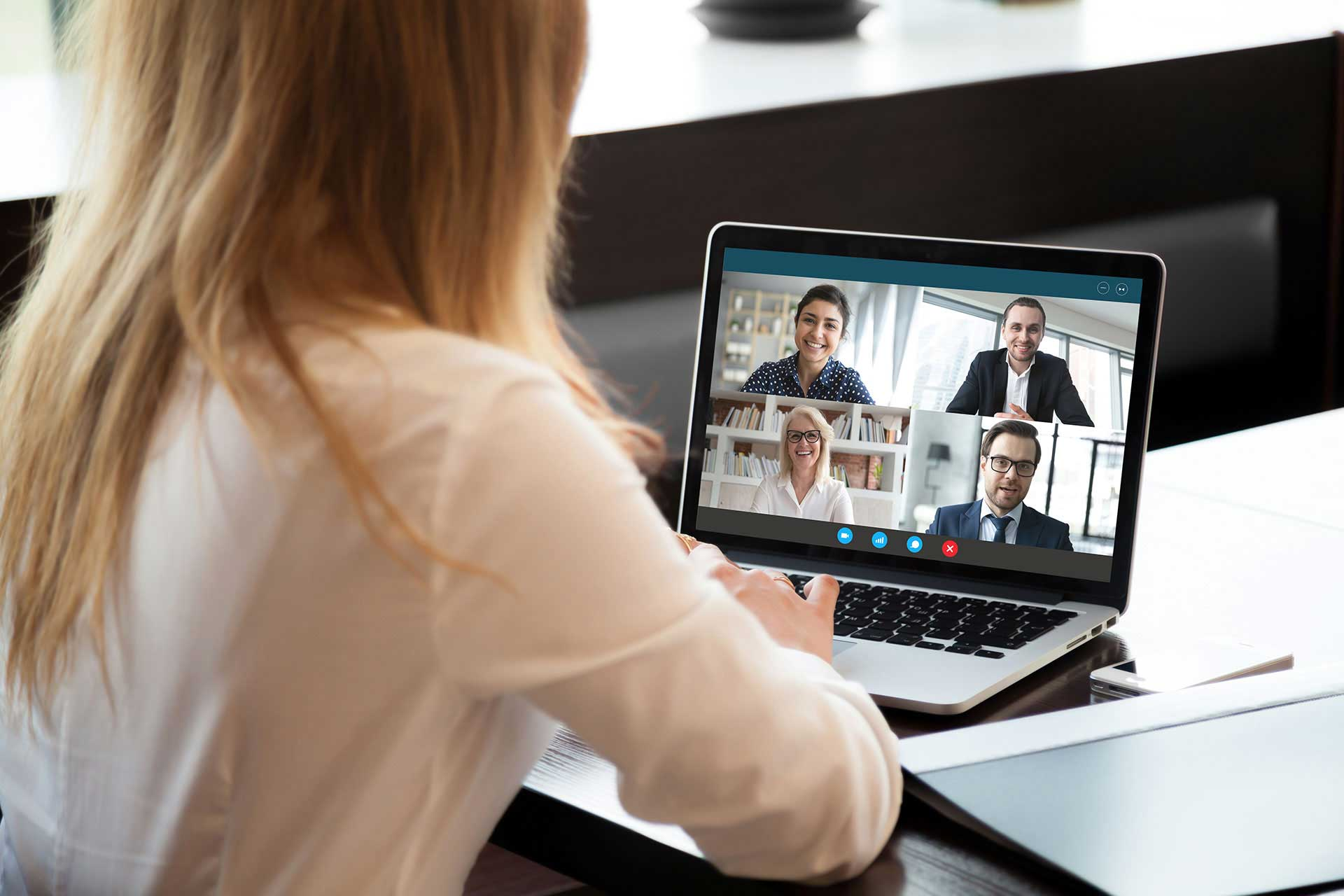 Telecommuting: The New and Next Norm