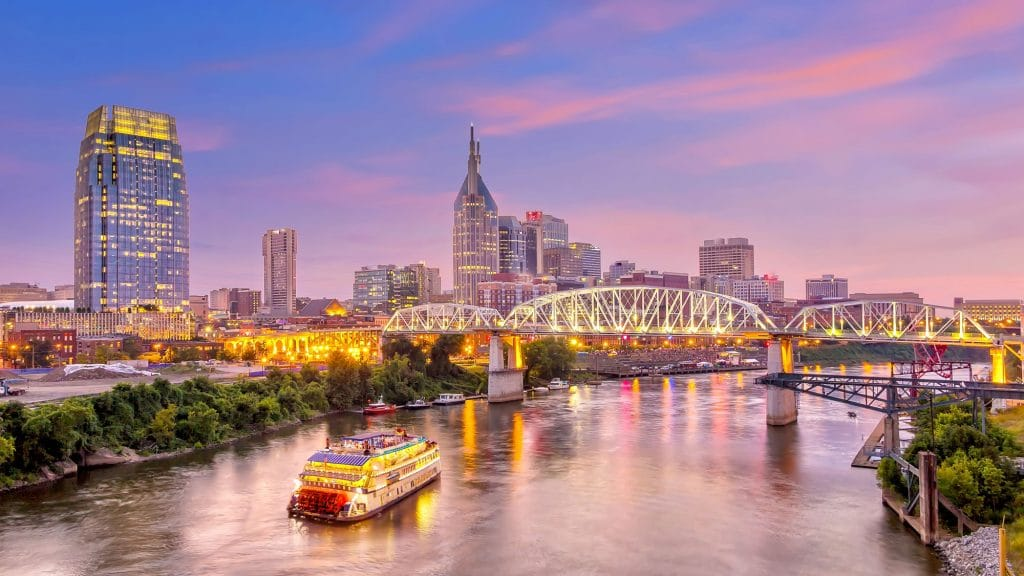 Best Places to Live in Nashville
