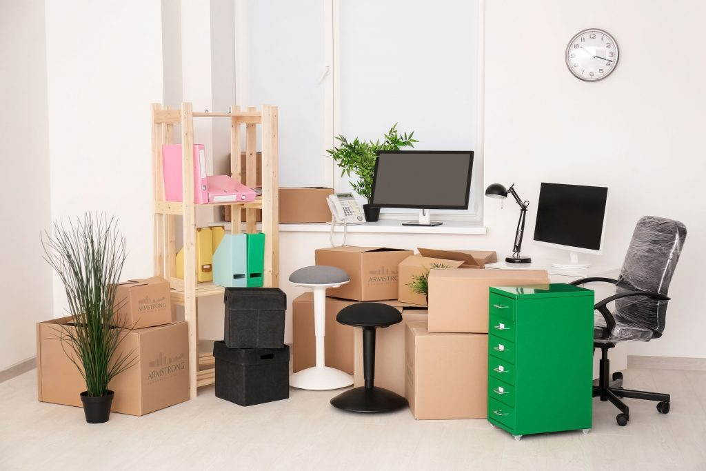 5 Questions to Ask Your Commercial Mover