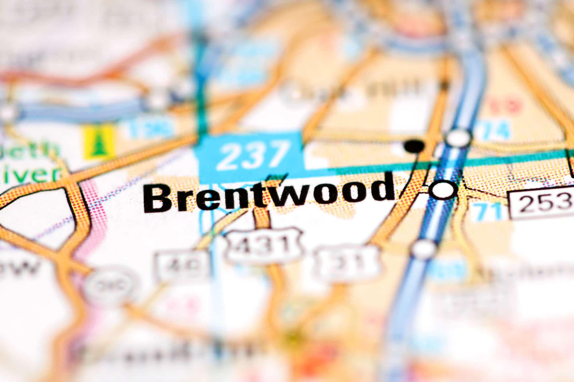 Nashville Neighborhood Guide: Brentwood